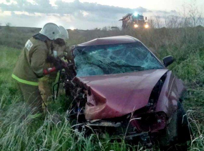 В ДТП на трассе «Волгоград - Астрахань» погибла женщина (2).jpg