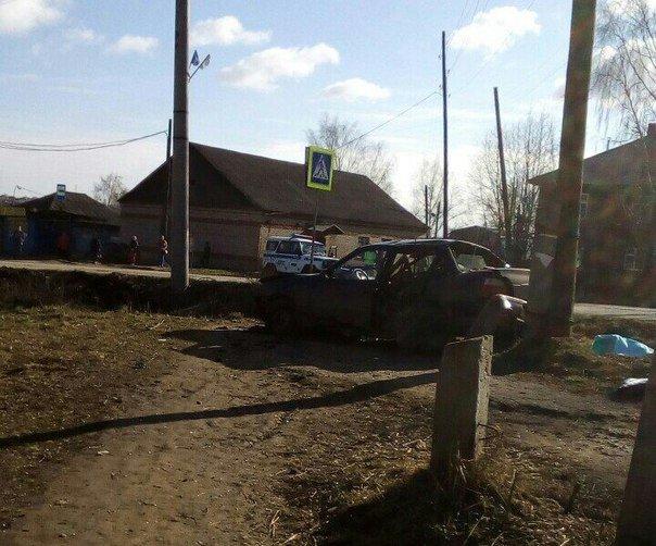 В ДТП в Прикамье погибла многодетная мать.jpg