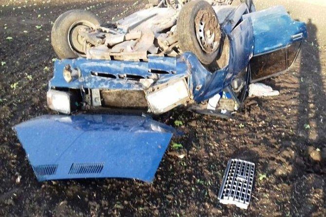 Пьяный водитель «семерки» погиб в ДТП в Брюховецком районе (1).jpg