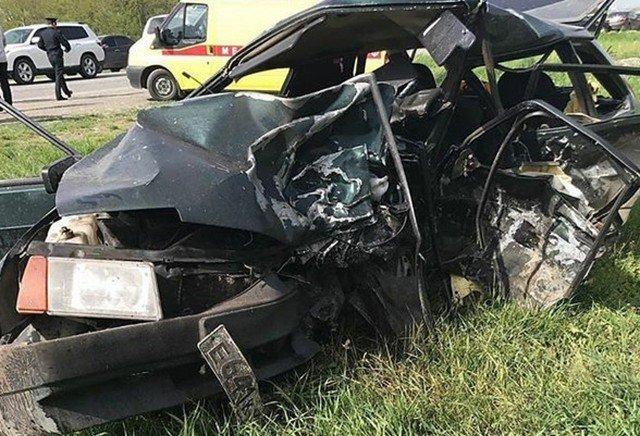 В ДТП на трассе «Кавказ» в Ингушетии погибли два человека (1).jpg