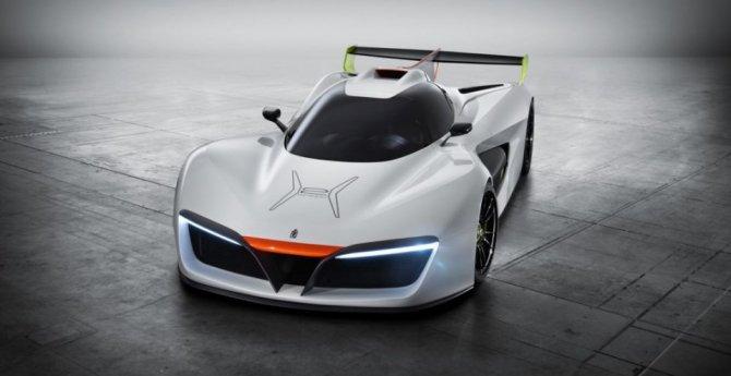Индийская Mahindra собирается выпустить электромобиль под брендом Pininfarina (3).jpg