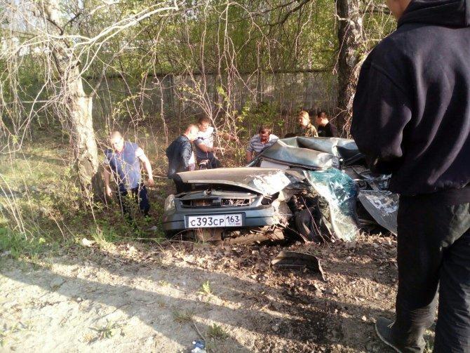 В ДТП с фурой у Баратаевки погиб человек (4).jpg