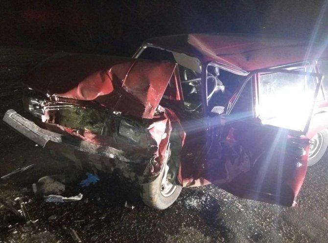 В Сакмарском районе в ДТП с двумя ВАЗами погиб мужчина (2).jpg
