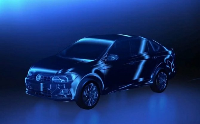 Новый Volkswagen Virtus представят осенью 2017 года.jpg