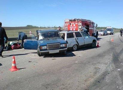 В массовом ДТП под Рязанью погиб человек.jpg