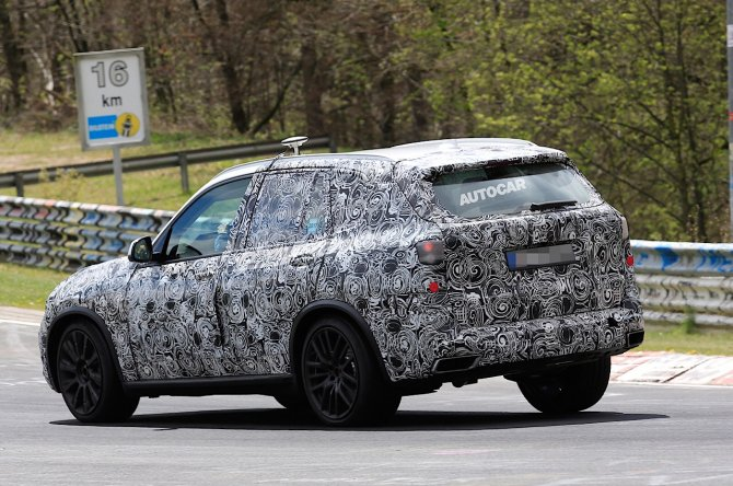 Новый BMW X5 2018 замечен на Нюрбургринге (2).jpeg