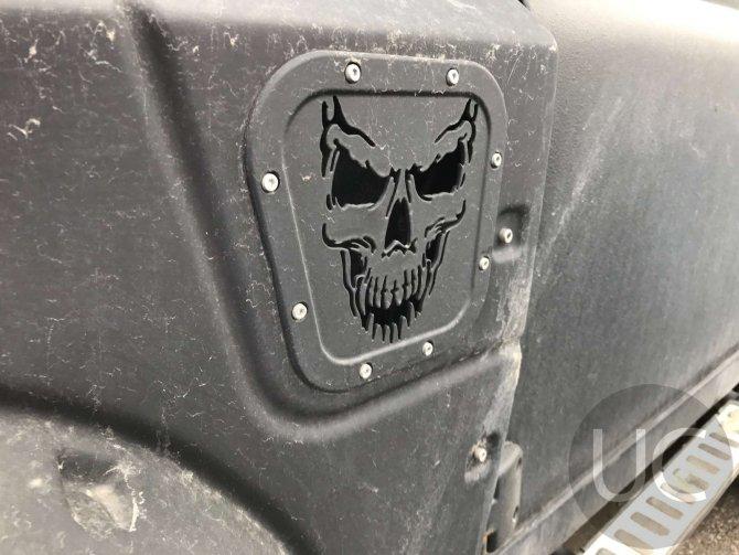 Land Rover Defender - тюнинг