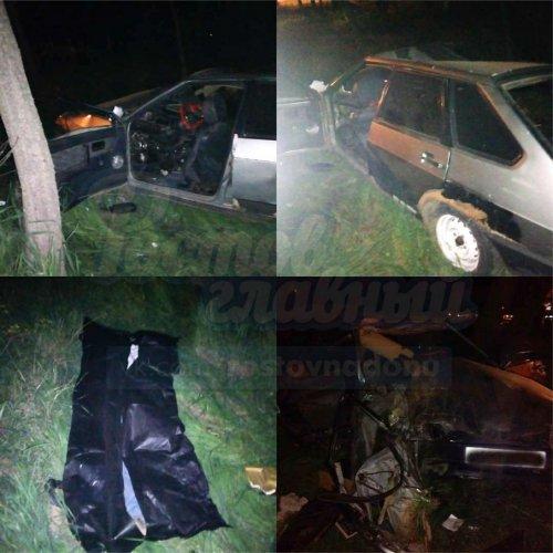 Молодой мужчина погиб в ДТП под Ростовом.jpg