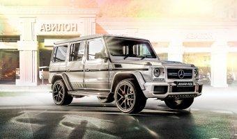 Стать владельцем Mercedes-AMG?