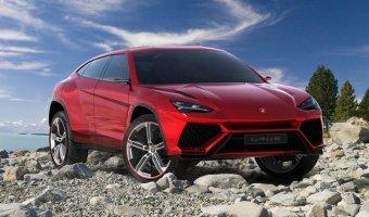 Lamborghini Urus получит 650-сильный двигатель