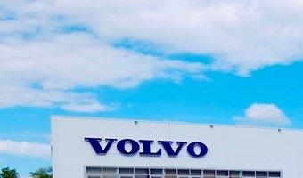 Volvo Cars откроет новые официальные сервисные центры в России, Беларуси и Казахстане