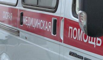 В страшном ДТП под Тверью погибли мужчина и беременная женщина
