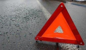Два человека погибли в ДТП с маршруткой в Подмосковье