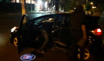 В ночном ДТП в Чите погиб молодой водитель иномарки