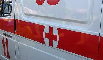 В Петербурге в ночном ДТП на Гренадерском мосту пострадали двое