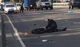 В Туапсе в ДТП мотоциклисту оторвало голову
