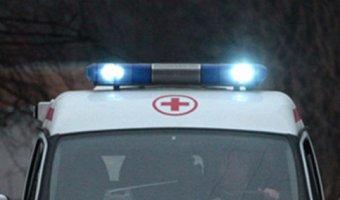 В Ялте КАМАЗ насмерть сбил женщину и 2-летнего ребенка