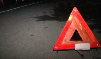 В Пикалево в ДТП у хлебозавода погиб мужчина