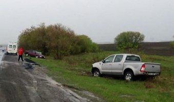 На трассе Южноуральск – Магнитогорск в ДТП погиб человек