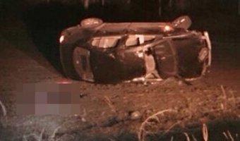 В Башкирии по вине пьяного водителя погибла 24-летняя девушка