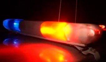 В Чернушке пьяный водитель сбил двух маленьких детей
