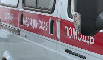 В ДТП в Крыму погибла девушка и пострадали дети