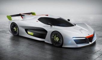 Индийская Mahindra собирается выпустить электромобиль под брендом Pininfarina