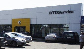 Профессиональная диагностика автомобилей Renault в RTDService