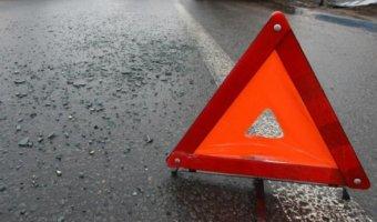 В ДТП с тремя машинами Toyota в Чите пострадала женщина