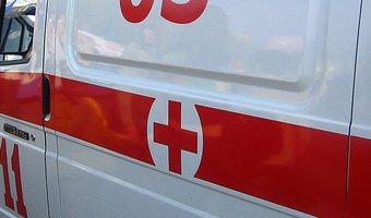 В ДТП на юге Петербурге пострадал 19-летний мотоциклист