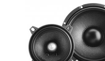 Многокомпонентная автомобильная аудиосистема