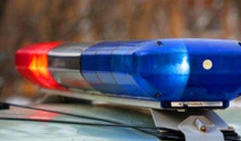В ДТП с патрульной машиной ГИБДД на Ставрополье погиб человек