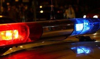 В ночном ДТП в Прокопьевске погиб молодой водитель