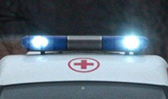 В Амурской области  в ДТП погиб человек