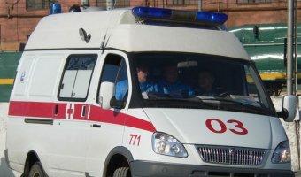 В аварии на ралли в Псковской области погиб человек