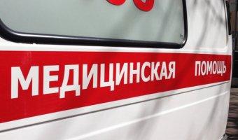 Семь человек, в том числе дети, пострадали в ДТП под Воронежем