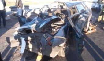 В Нижнем Новгороде в ДТП погиб полицейский