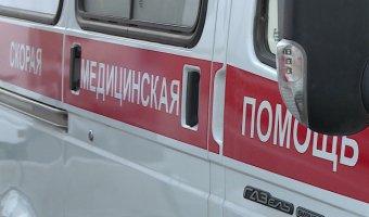 Две женщины пострадали в ДТП с маршрутками в Твери