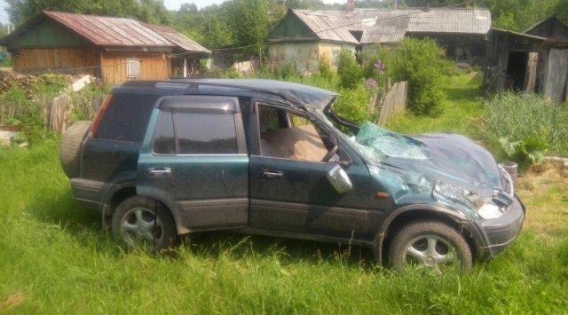 Три человека пострадали в ДТП в Приморье.jpg