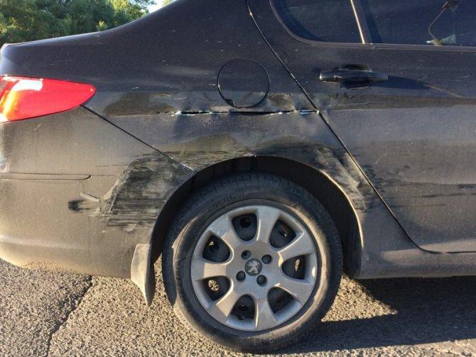 В массовом ДТП на Московском шоссе в Рязани пострадали три человека (1).jpg