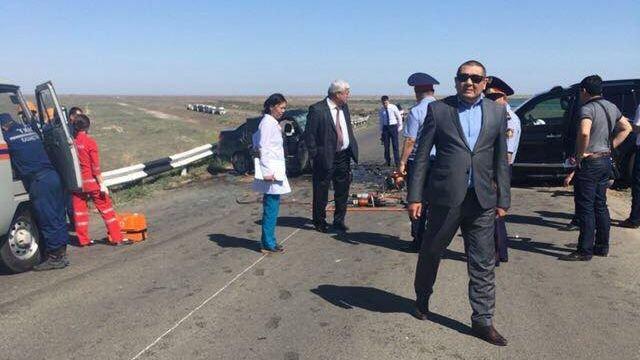 Пять человек погибли в ДТП на трассе «Атырау – Астрахань».jpg