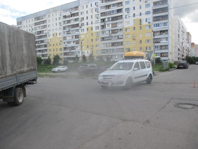 В Туле в ДТП пострадал мотоциклист.jpg