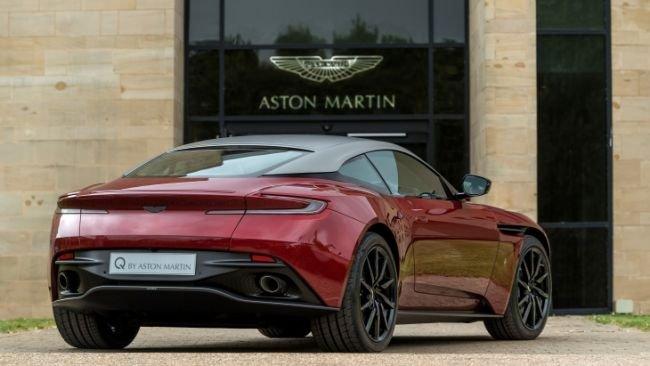 Эксклюзивный Aston Martin DB11 посвятили Королевской регате (4).jpg