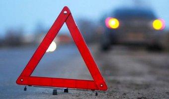 Пять человек пострадали в ДТП с грузовиком под Саратовом