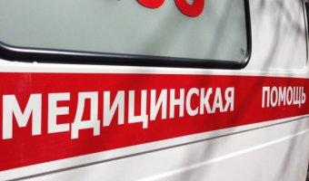 В Великом Новгороде автомобиль сбил женщину