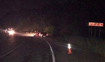 15-летний мальчик погиб в ДТП под Калугой