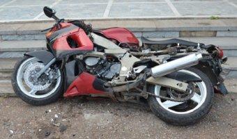 В Башкирии в ДТП погиб молодой мотоциклист