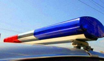 Полицейский погиб в ДТП в Бурятии