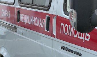 Молодая девушка погибла в ДТП под Ульяновском