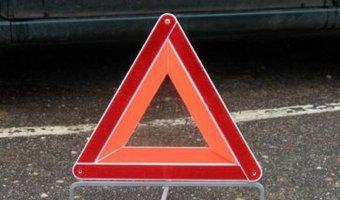 В ДТП с КАМАЗом на Калужском шоссе погиб человек из Subaru